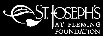 St Josephs at Fleming logo