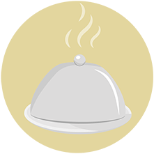 icon supper
